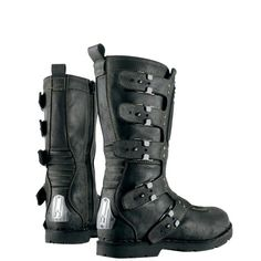 BOOTS ELSINORE ICON