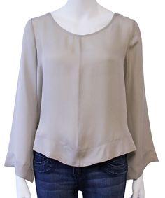 KAIN LABEL baila blouse