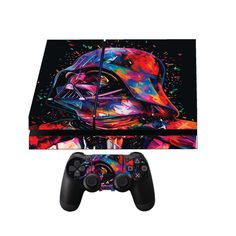 PS4 Skin  2 Free PS4 Controller Skins Design 15 by Levelupgaming