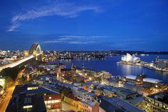 Booking.com: Shangri-La Hotel Sydney , Sydney, Australia  - 4611 . Book your hotel now!
