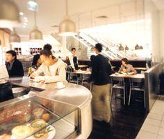 Monoprix - Paris - by Atelier Marika Chaumet #monoprix #ateliermarikachaumet #retail #store #interiordesign #interiorarchitect #interiorarchitecture #design #interior #paris #archilover #style #art #inspiration #architecture #foodstore