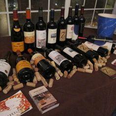 New York Wine Events
