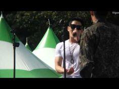 20151006 김재중Kim jae joong 지상군페스티벌 그것만이 내 세상 깜짝 무대 출연 Full HD