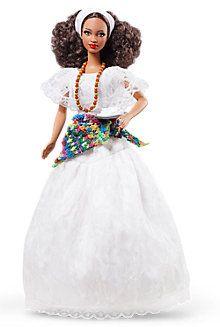 <em>Brazil</em> Barbie® Doll