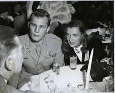 Ella Raines with husband Robin Olds Robin Olds, Old Hollywood Glamour, Che Guevara, Rain, Actresses, Film, American, Husband, Rain Fall