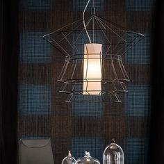zeppelin | lamps | Cattelan Italia