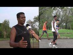 Atletismo, Perfil Deportivo del Atleta Frank Garth