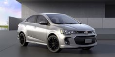 2017 Chevrolet Sonic to be announced in NY - http://carsintrend.com/2017-chevrolet-sonic-announced-ny/