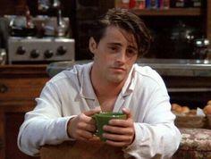 Joey in Season 1.