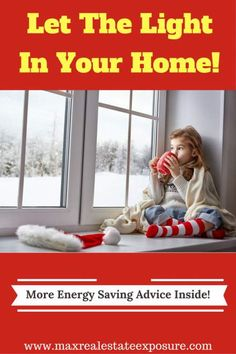 How to Make Your Home More Energy Efficient This Winter http://www.maxrealestateexposure.com/make-home-cold-weather-resistant/