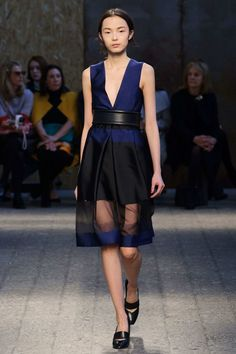 27 - The Cut  Sportmax
