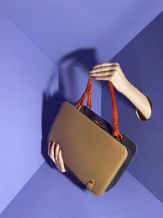 Missoni: Still Life | Fashion | HUNGER TV- car window?
