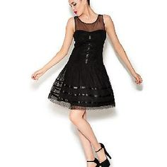 Prepare for the stares! The, I <3 Betsey Johnson SALE @ tswmall. You can't help, but click!   Limited | 60% Off