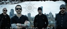 Godsmack | New Album 1000HP Available Now