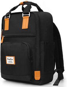 Rucksack für Schule, Uni usw. #Laptoprucksack #Rucksack #Schulrucksack Buy Backpack, Computer Backpack, Girl Backpacks, School Backpacks, Macbook, Laptop Rucksack, Business Laptop, High School, Usb