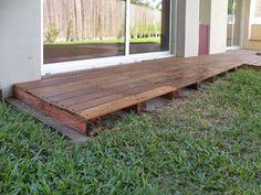 deck madera - Buscar con Google