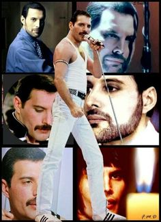 Freddie ❤❤❤ Mercury