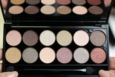 All Night Long, la nouvelle palette Sleek