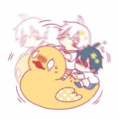 Vocaloid, Craft Quotes, Japanese Language, Cute Art, Neko, Good Music, Art Reference, Chibi, Pikachu
