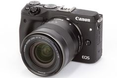 Canon EOS M3 review - Amateur Photographer Review Board, West Lake, Product Review, Canon Eos, Binoculars, Cameras, Camera, Film Camera