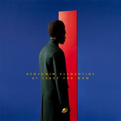 benjamin clementine cover album - Google Search