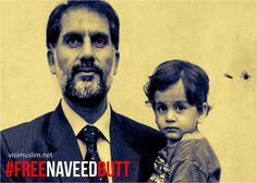 #Free Naveed Butt