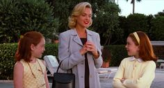 "I Just Want to Dress Like Meredith Blake From 'The Parent Trap' - Rackedclockmenumore-arrow : ""Being young and beautiful is not a crime, you know."""
