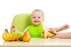 Read about the principles of Baby Led Weaning and how they can be incorporated into feeding therapy with infants.