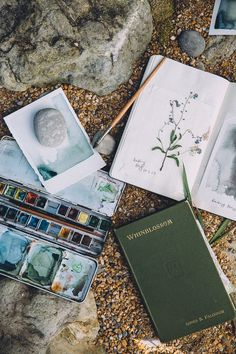 Art inspo, art journal inspiration, into the wild, photography journal, nat Journal Photo, Art Hoe Aesthetic, Aesthetic Photo, Nature Journal, Photo Instagram, Aesthetic Pictures, Oeuvre D'art, Journal Inspiration, Art Inspo