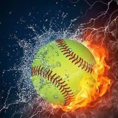 Love playing softball!! Glad I still am able to. Co-Ed slow pitch is a great time with friends.