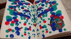 Divagando, Grafite e Design: Destrua este diário, um livro Design Diario
