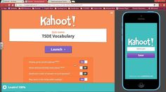 This is a Kahoot! tutorial for Brenham ISD professional development on how fun and easy it is to use in the classroom or training.