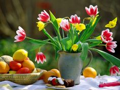 beautiful flowers | ... Desktop Wallpapers Beautiful Spring Flowers Wallpapers – Fashion