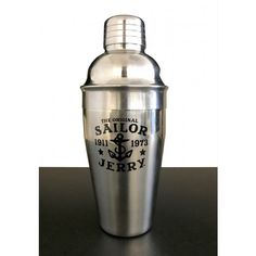 Sailor Jerry Cocktail Shaker