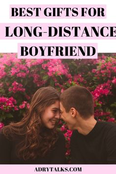Looking for long distance relationship gifts ideas that your partner will love? Here are the sweetest ideas that are sure to be loved and appreaciated! Long Distance Relationship Gifts, Long Distance Gifts, Relationship Pictures, Relationship Tips, Relationships, How To Get Boyfriend, Missing You Boyfriend, Valentines Day Long Distance, Long Distance Boyfriend