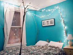 Unique Bedroom Lamp Decor Ideas: