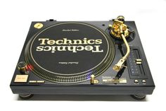 Technics SL Limited Edition.