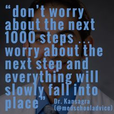 Dr. Kansagra, Author of Everything I Learned in Medical School shares his story on this weeks podcast! Listen now (and if it's still early enough - you have a chance to win a book!).