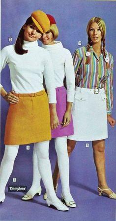 The Mod 60s!