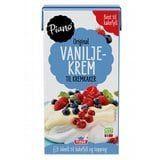 Piano® Original Vaniljekrem Pavlova, Piano, Oatmeal, Protein, The Originals, Breakfast, Food, The Oatmeal, Morning Coffee