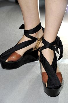 Dries Van Noten Shoes