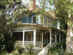 Gilmore Girls House - I sooo want to live in it