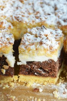 Ukrainian Desserts, Polish Desserts, Yams, Baking Recipes, Carrots, Sandwiches, Good Food, Menu, Interesting Recipes