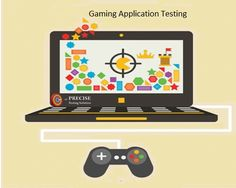 Gaming application testing is provided by precise testing solution. There are many strategies that precise testing solution follows in testing game applications like Functionality, Gameplay experience, Load testing for multi-player games, Compatibility and Compliance testing, Localization testing, Online and Network testing, ETC.