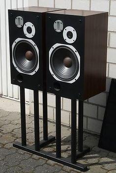 Pioneer HPM-500 - Vintage Speaker -