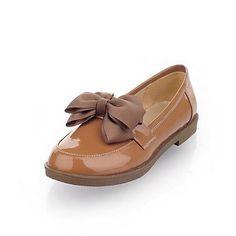BeMIX Damenschuhe runde Kappe flachem Absatz Slipper mit Bowknot mehr Farben erhältlich - http://on-line-kaufen.de/bemix/bemix-damenschuhe-runde-kappe-flachem-absatz-mit