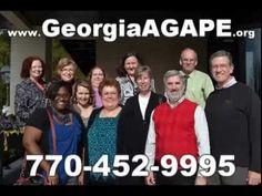 Adoption Organizations East Point GA, Georgia AGAPE, 770-452-9995, Adopt... https://youtu.be/uVihJfoF6eE