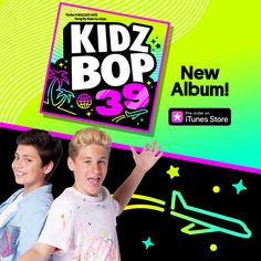 b9dc070a Kidz Bop 39 by KIDZ BOP Kids on Amazon Music - Amazon.com