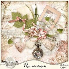 Lilas design: It's my birthday: gift for you! Freebies: mini-kit, wordarts, stamps and mask!