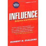 Influence: Science and Practice (4th Edition) (Paperback)By Robert B. Cialdini